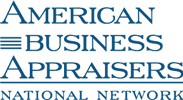 Link to American Business Appraisers website