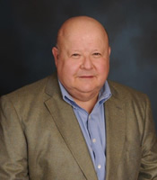 James B. Lurie, CPA*/ABV, ASA (*Ohio-Retired)